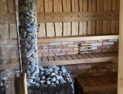 Uue-Jaani talu saun